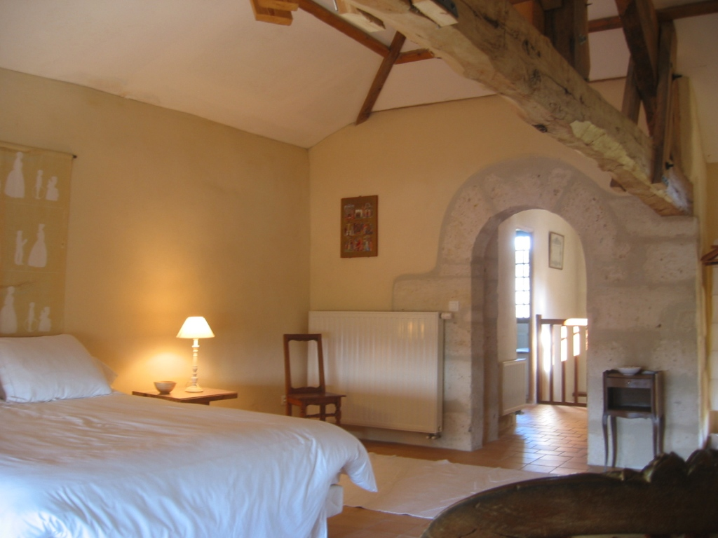 Charming mansion to rent in Perigord