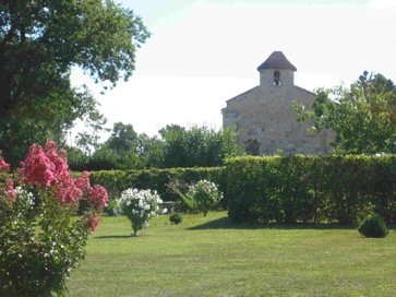 Rent a manor house in Aquitaine for vacation