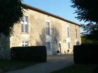Rent the manorhouse of Puymangou, Dordogne - Perigord, France